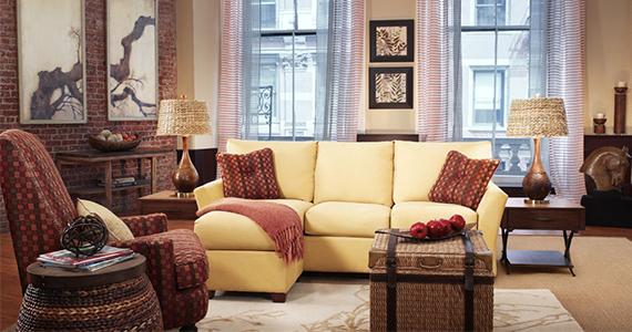 Win $15,000 in La-Z-Boy Furniture