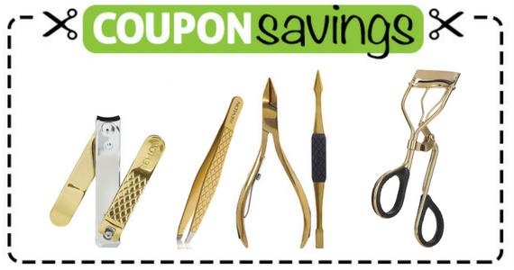 Save $3 on Revlon Gold Series