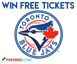 Win Blue Jays Tickets