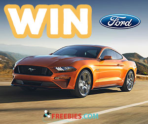 Win A Mustang from Costco