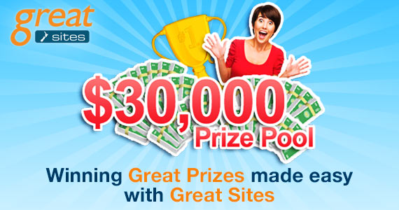 Win $30,000 cash from The Great New Zealand Survey
