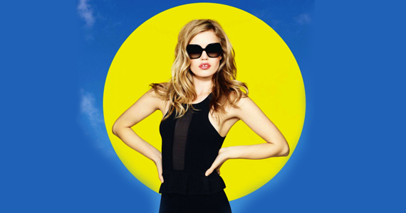 Get a $50 e-voucher for <i>Sunglass Hut</i>