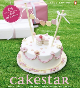 chance to Win a Copy of Cakestar