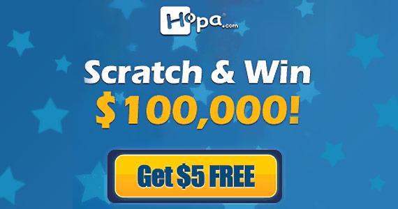 FREE Online Bingo With Hopa