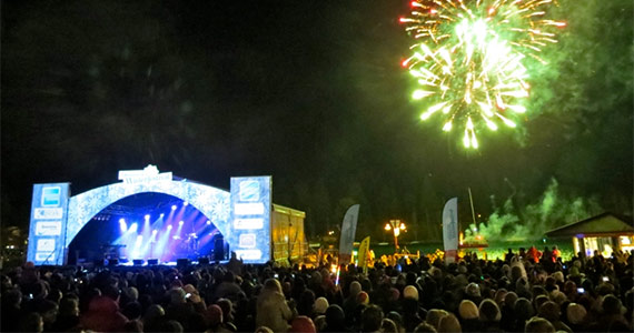 Win a Trip to the Queenstown Winter Festival