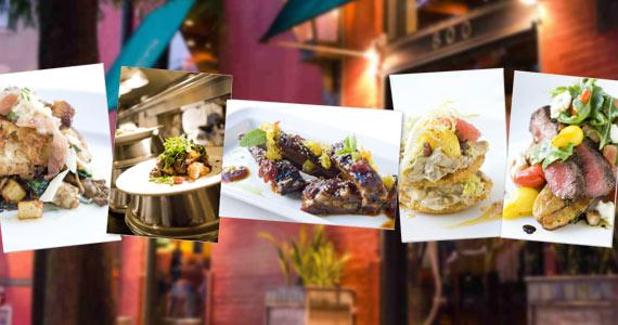 Free Emeril's New Orleans Restaurant Recipes