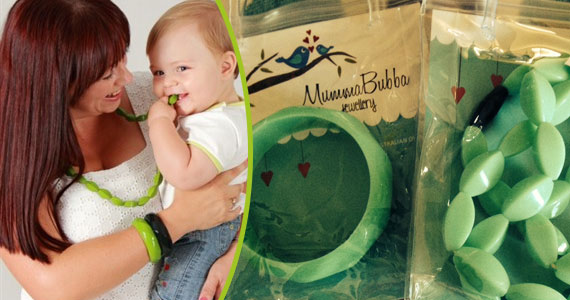 Win a Mummabubba Jewellery Pack