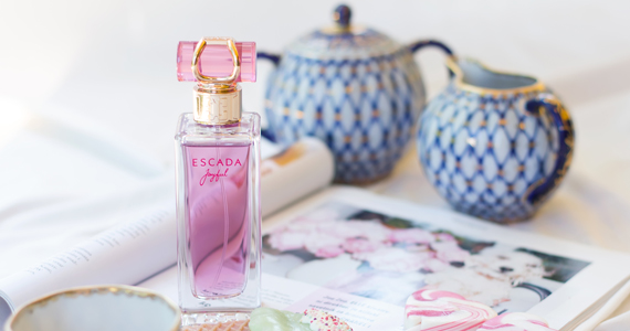 Free Sample of Escada Joyful