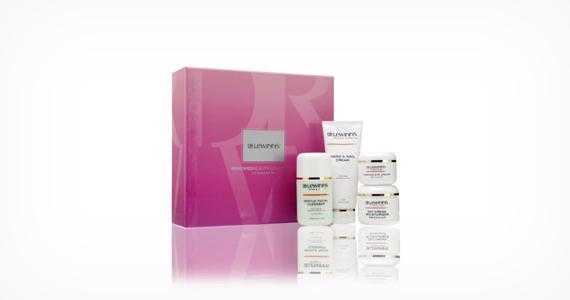 Win a $150 Dr LeWinn Skincare Gift Set