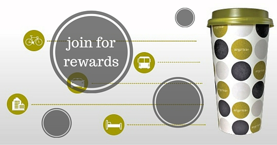Join the LoyalTea Club for Rewards
