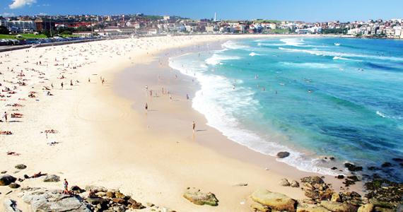 Win a Trip to Bondi Beach