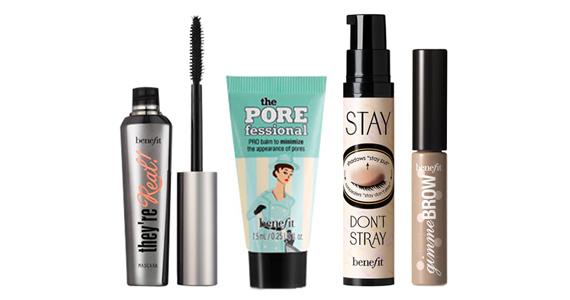 Benefit Pretty Parfait Makeup Kit Giveaway