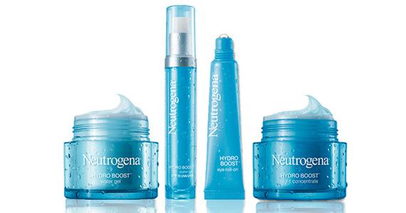 Win a Neutrogena Hydro Boost Skincare Pack
