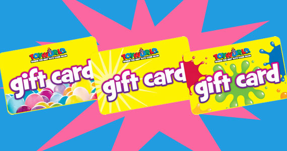 Win 1 of 3 $100 Toyworld Gift Cards
