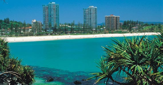 Win a Family Trip to Australia's Gold Coast
