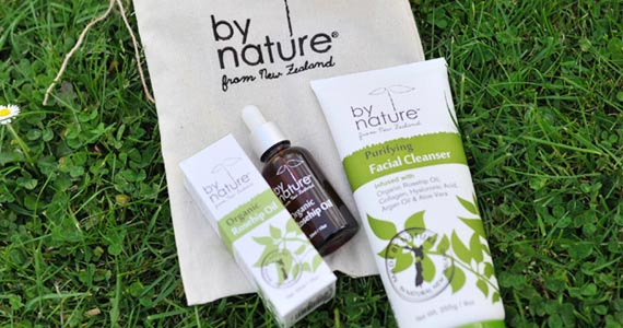 Win 1 of 3 By Nature Twin Packs