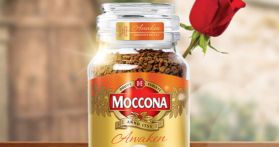 Join the Moccona Society for Special Offers and Promotions