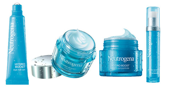 Win 1 of 5 Neutrogena Hydro Boost Packs