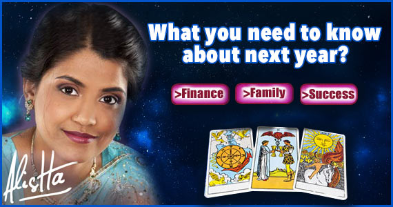 Get a Free Psychic Reading
