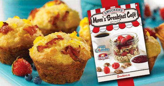 Free Breakfast Recipe Book