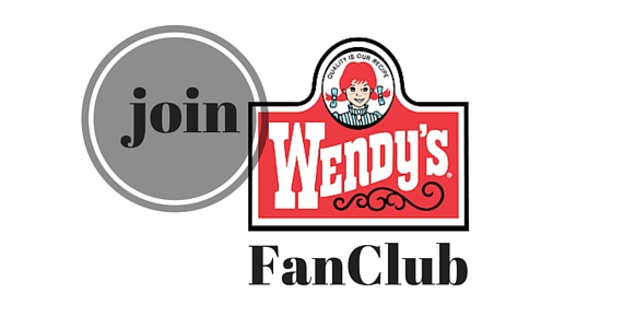 Get Free Vouchers from Wendy's