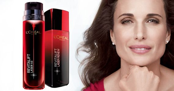 Win 1 of 10 L'Oreal Paris Revitalift Gift Packs
