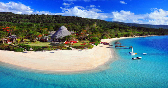 Win a $5,500 Babymoon in Beautiful Vanuatu