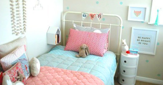 Win an Interior Design Consultation for Your Child's Room