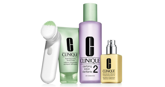 Win a Clinique Prize Pack