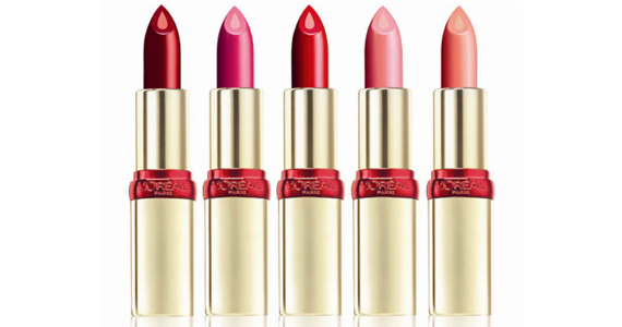 Join the L'Oreal Paris Insider for Exclusive Offers and Rewards