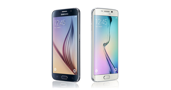 Win the New Samsung Galaxy S6