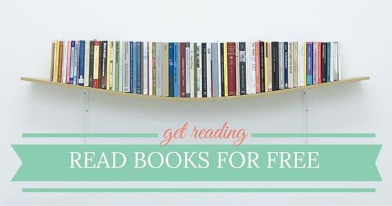 Read Online Books for Free