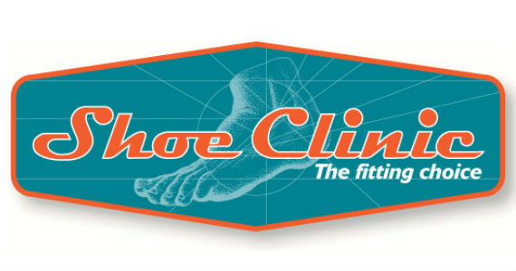 Earn Running Shoe Rewards at The Shoe Clinic
