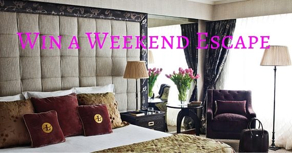 Win a Weekend Escape