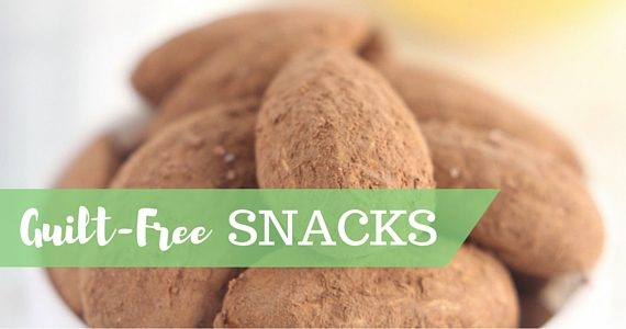 Guilt-Free Snacks
