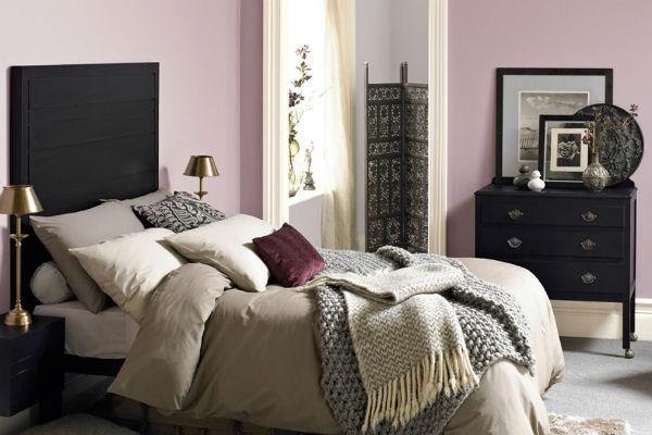 dulux bedroom