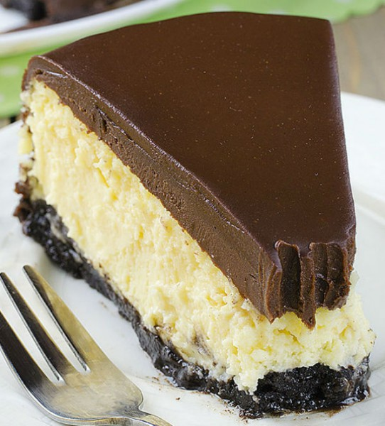 Baileys-Irish-Cream-Cheesecake