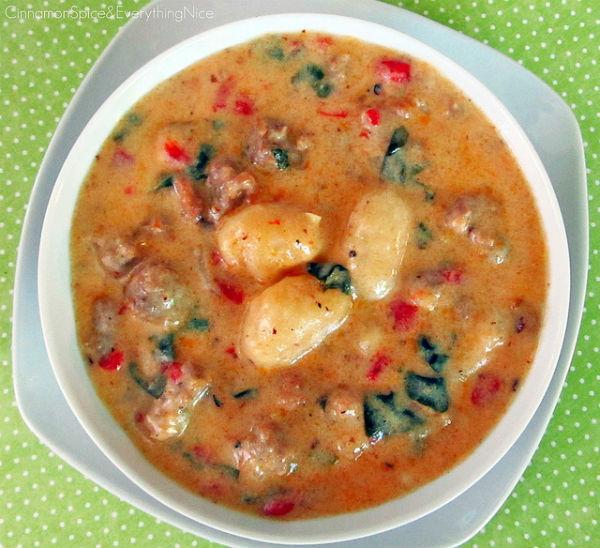 Creamy-Gnocchi-Sausage-Soup
