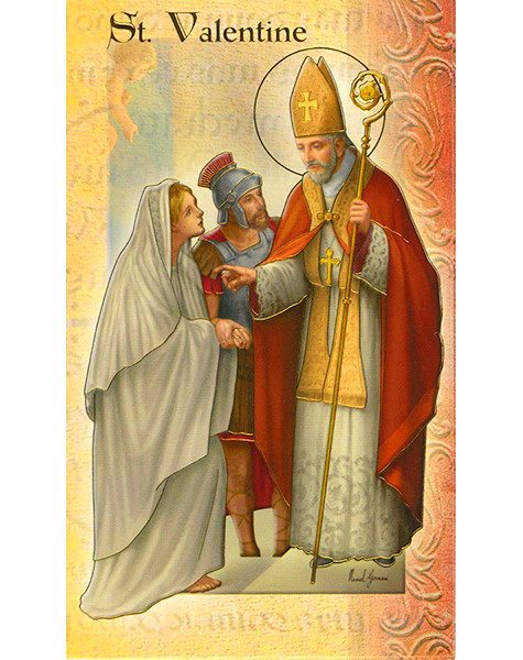 saint-valentine-holy-card