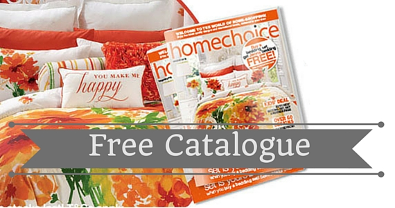FREE HomeChoice Catalogue