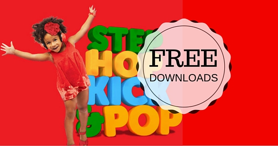 FREE Kids Fun Downloads