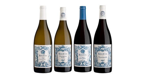 Win 4 Bottles of Award-Winning Baleia Wines Worth Over R500
