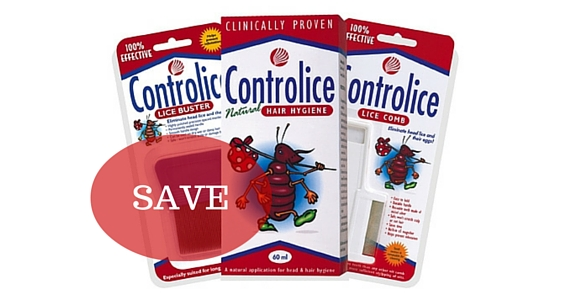 Free Voucher for Controlice