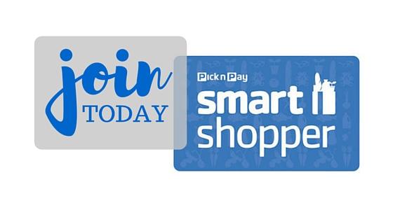 Become a Pick n Pay Smart Shopper