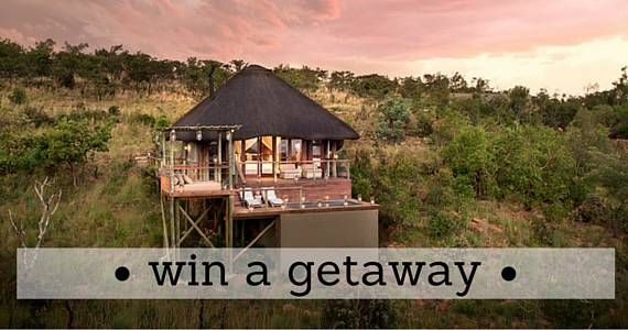 Win a Luxury Stay at Mhondoro Game Lodge
