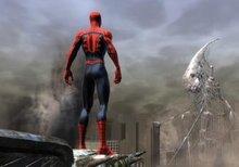 Jugar al juego SpiderMan City Raid gratis