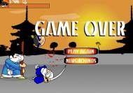 Imagen del juego: Matar al Samurai
