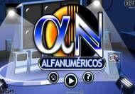Imagen del juego: Alfanuméricos