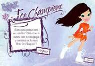 Imagen del juego: Bratz Ice Champions