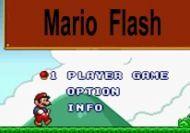 Imagen del juego: Super Mario Flash